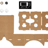 Google Cardboard Was the Ultimate WTF Moment of Google I/O - OOKAWA Corp.