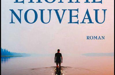 *L'HOMME NOUVEAU* Michel René* Le Dauphin Blanc Édition* par Lynda Massicotte*