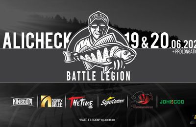 Battle Legion - Rencontre en ligne de pêcheurs Aliexpress