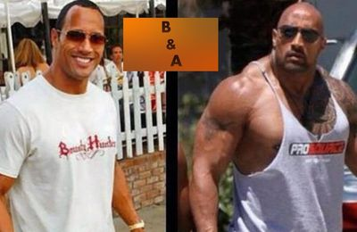 The TOP 5 steroids for bulking from online