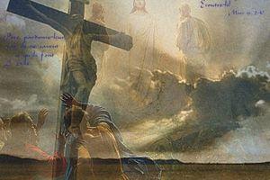 DIALOGUE ENTRE NOTRE SEIGNEUR JÉSUS-CHRIST ET SA FILLE BIEN-AIMÉE LUZ DE MARIA - 20 OCTOBRE 2015