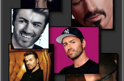 GEORGE MICHAEL - SURPRISE A VENIR TRES BIENTOT SUR LE BLOG !!