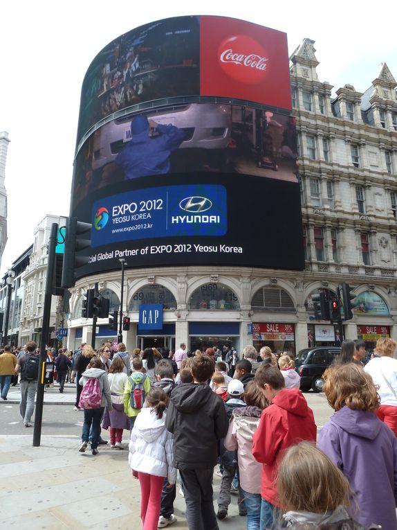 Album - Londres 9 juin 2012
