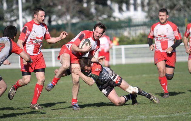 L'USV rugby brise la malédiction à domicile