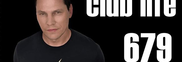Club Life by Tiësto 679 - april 03, 2020 | AFTR:HRS Stay At Home Special |