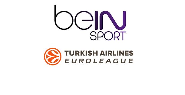 Euroleague strikes TV rights deal in France with BeIN