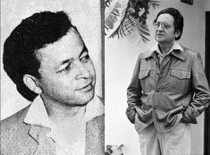 32 Años sin el poeta inca Juan Gonzalo Rose