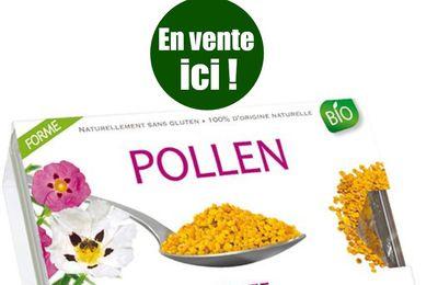 Pollen frais BiO