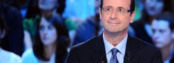 François Hollande invité de RTL mercredi à 7h40