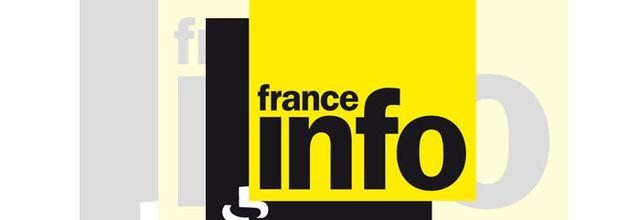 France Info, radio officielle du Tour de France