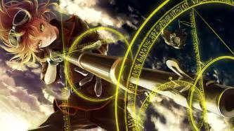 YOUJO SENKI ( SAGA OF TANYA THE EVIL )
