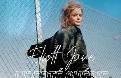 Nous avons écouté le premier EP solo d'Eliott Jane !