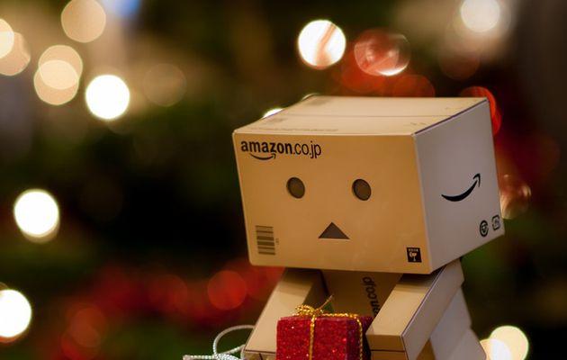 Amazon cadeau de noel