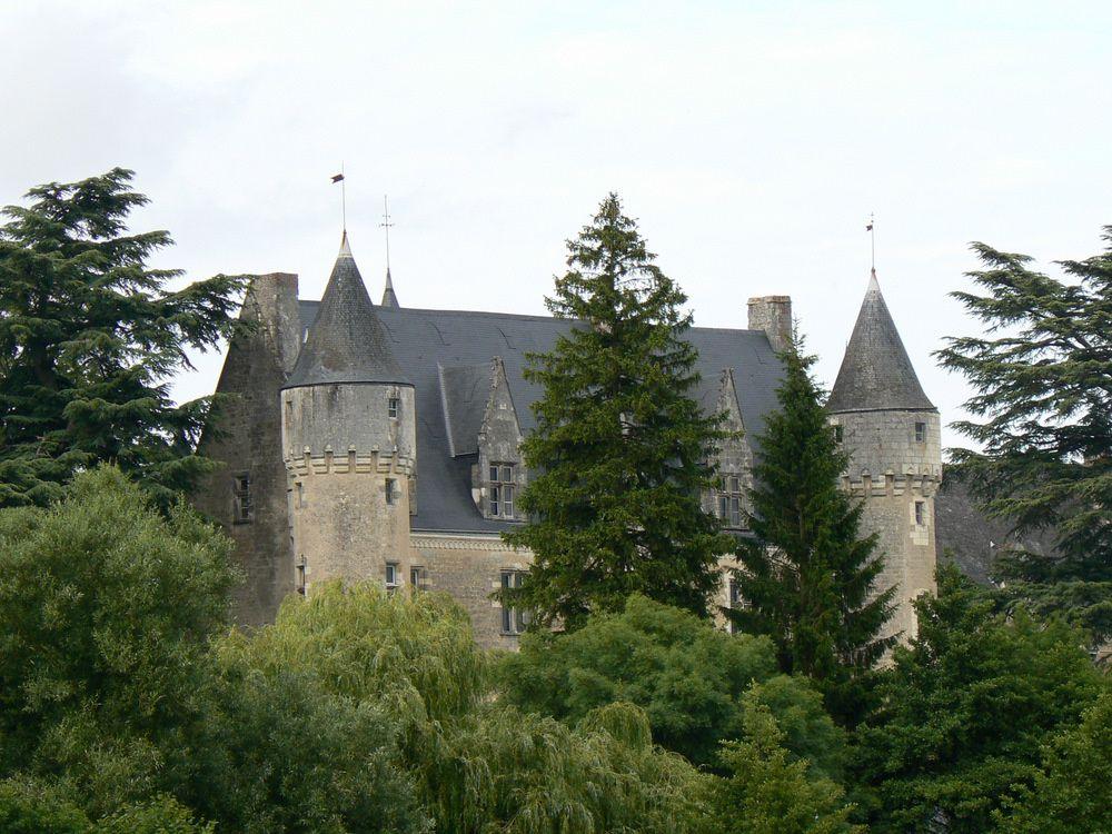 Album - Chateaux de la Loire et Berry