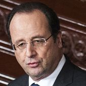 François Hollande expected to get 'super red-carpet' treatment in US