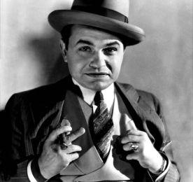 LITTLE CAESAR - Mervyn LeRoy (1931)