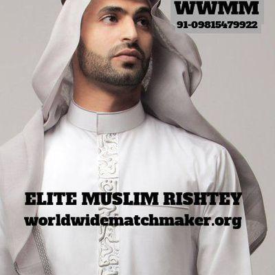 VERY VERY HIGH STATUS MUSLIM GROOMS 91-09815479922 WWMM
