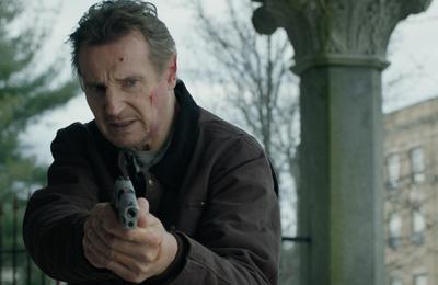 The Good Criminal avec Liam Neeson - Bande Annonce au Cinéma le 14 octobre 2020