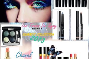 Chanel | SUMMER 2013 COLLECTION