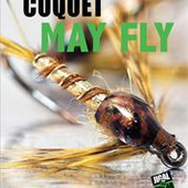 MAY FLY : Gérard COQUET, éditions