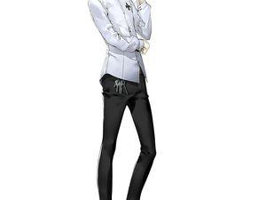 Persona 5 s'offre de nouveaux artworks