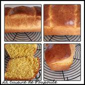 Brioche délicieuse et vaporeuse - La cuisine de poupoule