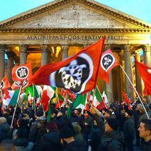 ÉLECTIONS ITALIENNES : LA DROITE EST EN TÊTE, LA GAUCHE EST HORS-JEU, MAIS CASAPOUND N'ATTEINT PAS LES 3 %