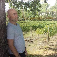 """""""Les gens qui s'aiment"""", le nouvel album de Jerry OX"""