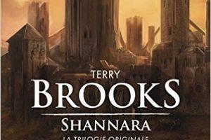 Shannara, la trilogie originale de Terry Brooks