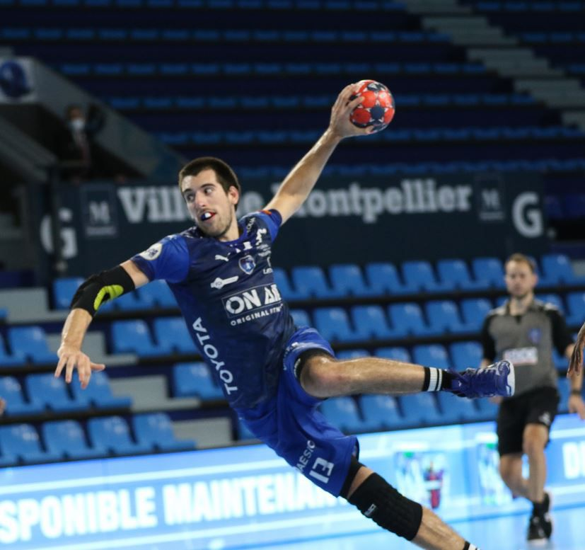 Fuchse Berlin / Nîmes et Montpellier / Magdebourg en direct mardi en Coupe d'Europe de Handball
