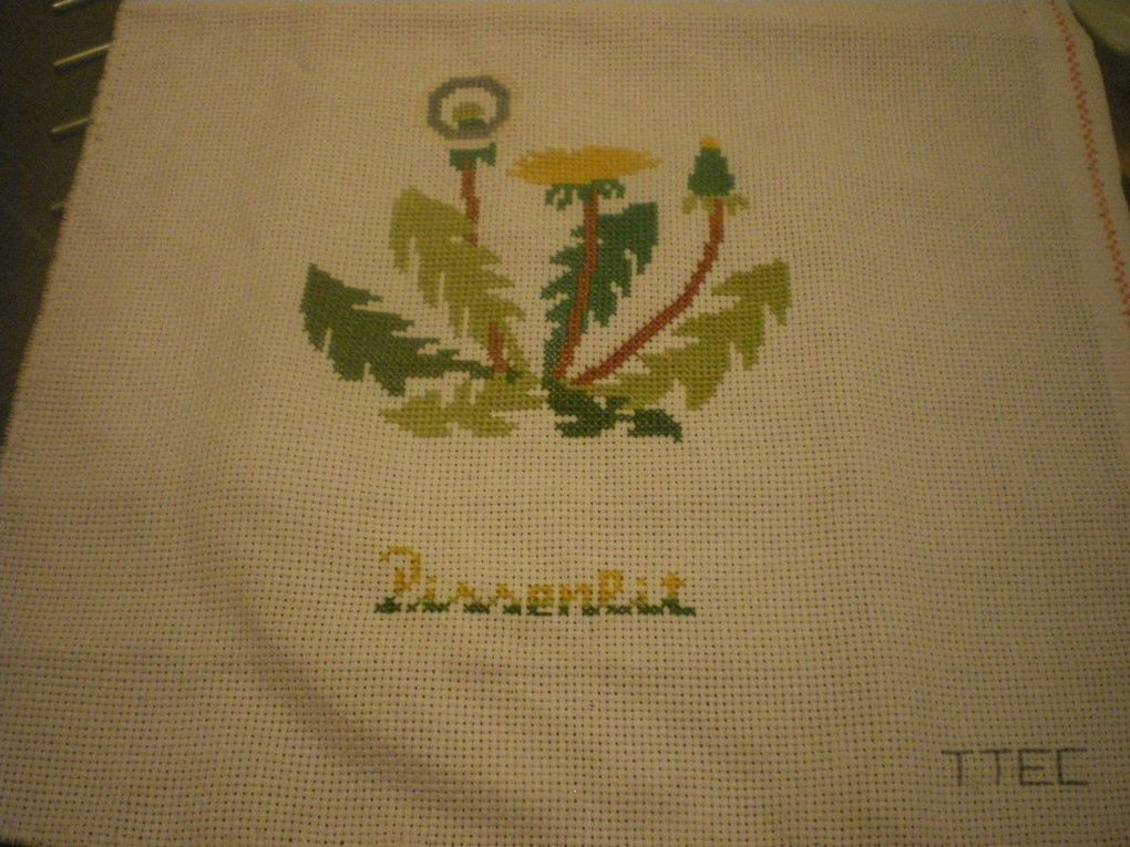 Broderie & tricot