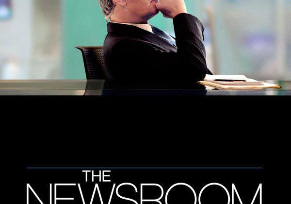 La série The Newsroom arrive ce soir sur Canal+ Séries.