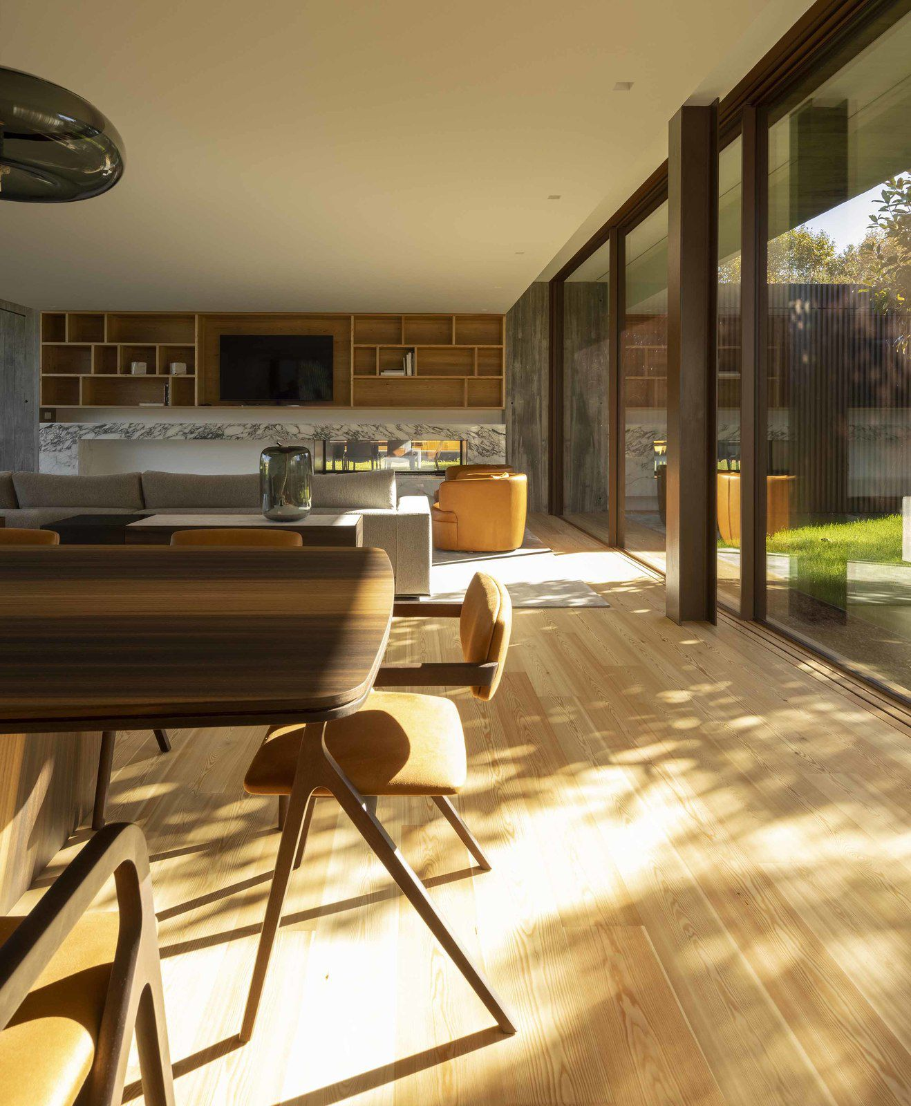 RCR HOUSE IN PORTUGAL BY VISIOARQ ARQUITECTOS