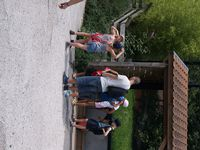 Centre Michelet (15/07 - 18/07/2014)