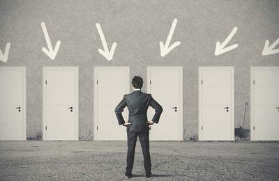 Nos décisions et choix sont-ils erronés ?