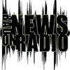 Bad news on radio