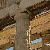 Athènes et Londres se disputent les frises du Parthénon - Lumni | Enseignement