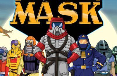 M.A.S.K. : la série de notre enfance va être adaptée au cinéma