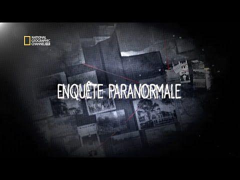 Enquète paranormale - l'école hantée