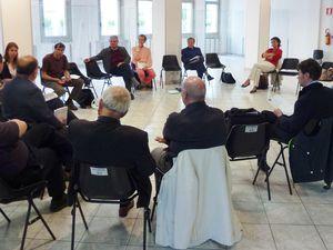 Retour sur le colloque ITE (Iniziativa Européa dei Trasporti) des 29 et 30 mai 2015 à Cuneo