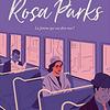 """""""Rosa Parks - La femme qui osa dire non !"""" - Sophie de Mullenheim"""