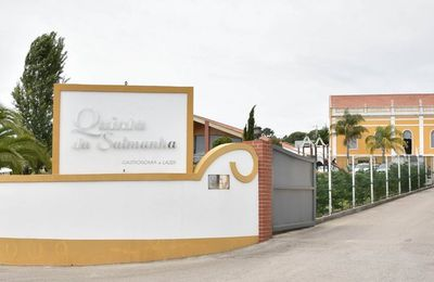 "Restaurant Buffet ""Quinta da Salmanha"" Figueira da Foz"