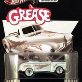 48 FORD GREASE COMEDIE MUSICALE AVEC JOHN TRAVOLTA ET OLIVIA NEWTON JOHN - FORD 1948 CONVERTIBLE - car-collector.net