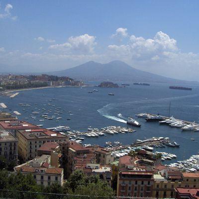 Napoli e i pregiudizi che ancora si porta dietro