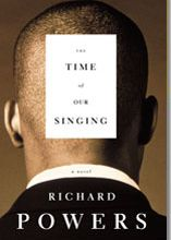 The time of our singing (Le temps où nous chantions) - Richard Powers