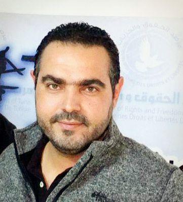 الأستاذ مالك بن عمر