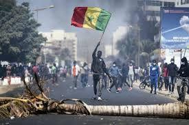 Analyse Géopolitique - Est-ce le signal du printemps Ouest-Africain?