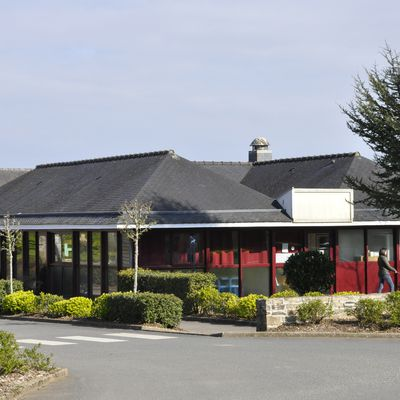 Restaurant communal.. Menus de la semaine du 26 au 30 Avril 2021..