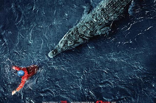 Critique Ciné : Black Water: Abyss (2020)