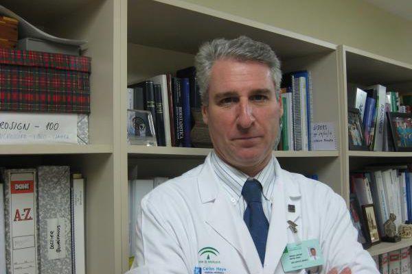 Un almeriense, entre los diez mejores médicos de España